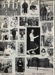 Page 16, 1942 Edition, Columbiana High School - Clipper Yearbook (Columbiana, OH) online yearbook collection