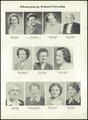 Page 11, 1949 Edition, Columbiana High School - Clipper Yearbook (Columbiana, OH) online yearbook collection