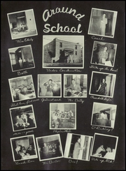 Page 12, 1949 Edition, Columbiana High School - Clipper Yearbook (Columbiana, OH) online yearbook collection