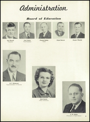 Page 9, 1949 Edition, Columbiana High School - Clipper Yearbook (Columbiana, OH) online yearbook collection