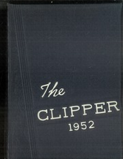 1952 Edition, Columbiana High School - Clipper Yearbook (Columbiana, OH)