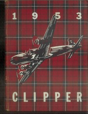 1953 Edition, Columbiana High School - Clipper Yearbook (Columbiana, OH)