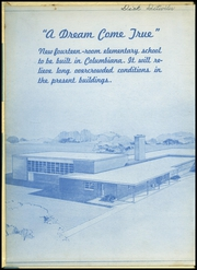 Page 2, 1954 Edition, Columbiana High School - Clipper Yearbook (Columbiana, OH) online yearbook collection