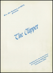 Page 5, 1954 Edition, Columbiana High School - Clipper Yearbook (Columbiana, OH) online yearbook collection