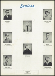 Page 9, 1954 Edition, Columbiana High School - Clipper Yearbook (Columbiana, OH) online yearbook collection