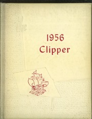 1956 Edition, Columbiana High School - Clipper Yearbook (Columbiana, OH)