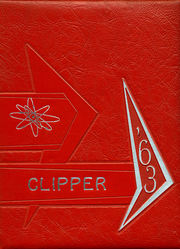 1963 Edition, Columbiana High School - Clipper Yearbook (Columbiana, OH)