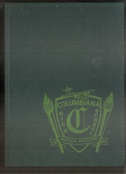 1968 Edition, Columbiana High School - Clipper Yearbook (Columbiana, OH)