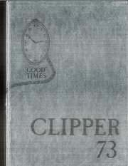 1973 Edition, Columbiana High School - Clipper Yearbook (Columbiana, OH)