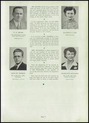 Page 15, 1947 Edition, Barnesville High School - Senrab Yearbook (Barnesville, OH) online yearbook collection