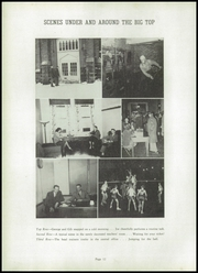 Page 16, 1947 Edition, Barnesville High School - Senrab Yearbook (Barnesville, OH) online yearbook collection