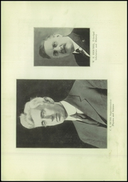 Page 10, 1923 Edition, Loudonville High School - Annual Yearbook (Loudonville, OH) online yearbook collection