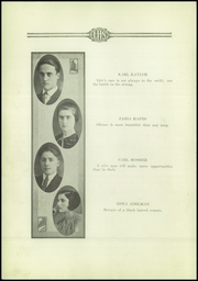 Page 16, 1923 Edition, Loudonville High School - Annual Yearbook (Loudonville, OH) online yearbook collection