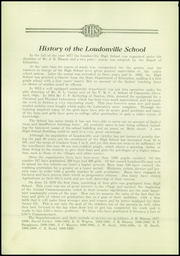 Page 8, 1923 Edition, Loudonville High School - Annual Yearbook (Loudonville, OH) online yearbook collection