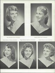 Page 11, 1960 Edition, Glenwood High School - Glea Yearbook (Canton, OH) online yearbook collection