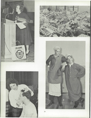 Page 14, 1960 Edition, Glenwood High School - Glea Yearbook (Canton, OH) online yearbook collection