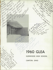 Page 5, 1960 Edition, Glenwood High School - Glea Yearbook (Canton, OH) online yearbook collection