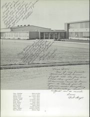 Page 6, 1960 Edition, Glenwood High School - Glea Yearbook (Canton, OH) online yearbook collection