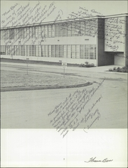 Page 7, 1960 Edition, Glenwood High School - Glea Yearbook (Canton, OH) online yearbook collection
