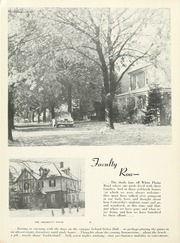 Page 10, 1951 Edition, Concordia College - Concordian Yearbook (Bronxville, NY) online yearbook collection