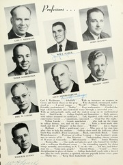 Page 11, 1951 Edition, Concordia College - Concordian Yearbook (Bronxville, NY) online yearbook collection