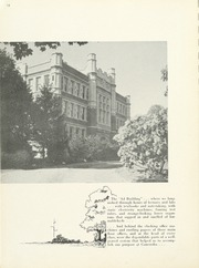 Page 16, 1951 Edition, Concordia College - Concordian Yearbook (Bronxville, NY) online yearbook collection