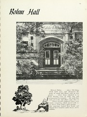 Page 17, 1951 Edition, Concordia College - Concordian Yearbook (Bronxville, NY) online yearbook collection