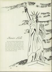 Page 15, 1946 Edition, Mother of Mercy High School - Mercywood Yearbook (Cincinnati, OH) online yearbook collection