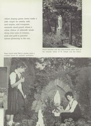 Page 11, 1957 Edition, Mother of Mercy High School - Mercywood Yearbook (Cincinnati, OH) online yearbook collection