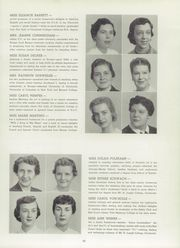 Page 17, 1957 Edition, Mother of Mercy High School - Mercywood Yearbook (Cincinnati, OH) online yearbook collection