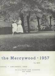 Page 5, 1957 Edition, Mother of Mercy High School - Mercywood Yearbook (Cincinnati, OH) online yearbook collection