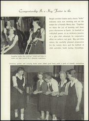 Page 14, 1958 Edition, Mother of Mercy High School - Mercywood Yearbook (Cincinnati, OH) online yearbook collection