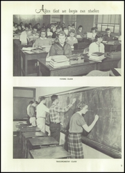 Page 13, 1959 Edition, Portsmouth West High School - Senatorian Yearbook (West Portsmouth, OH) online yearbook collection