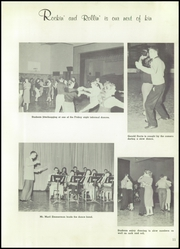 Page 15, 1959 Edition, Portsmouth West High School - Senatorian Yearbook (West Portsmouth, OH) online yearbook collection