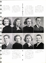 Page 11, 1939 Edition, Madeira High School - Mnemonic Yearbook (Madeira, OH) online yearbook collection