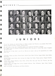 Page 13, 1939 Edition, Madeira High School - Mnemonic Yearbook (Madeira, OH) online yearbook collection