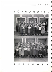 Page 14, 1939 Edition, Madeira High School - Mnemonic Yearbook (Madeira, OH) online yearbook collection