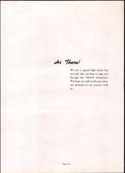 Page 6, 1945 Edition, Madeira High School - Mnemonic Yearbook (Madeira, OH) online yearbook collection
