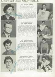 Page 15, 1954 Edition, Madeira High School - Mnemonic Yearbook (Madeira, OH) online yearbook collection