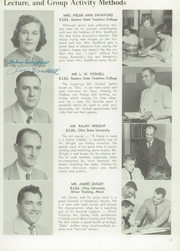 Page 17, 1954 Edition, Madeira High School - Mnemonic Yearbook (Madeira, OH) online yearbook collection