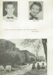 Page 6, 1954 Edition, Madeira High School - Mnemonic Yearbook (Madeira, OH) online yearbook collection