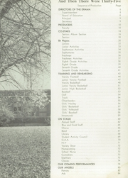 Page 9, 1954 Edition, Madeira High School - Mnemonic Yearbook (Madeira, OH) online yearbook collection