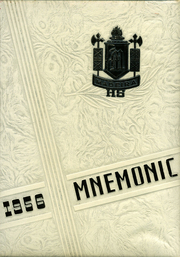 Page 1, 1956 Edition, Madeira High School - Mnemonic Yearbook (Madeira, OH) online yearbook collection