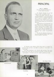 Page 14, 1956 Edition, Madeira High School - Mnemonic Yearbook (Madeira, OH) online yearbook collection