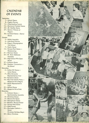 Page 2, 1956 Edition, Madeira High School - Mnemonic Yearbook (Madeira, OH) online yearbook collection