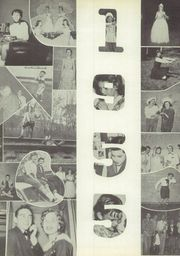 Page 3, 1956 Edition, Madeira High School - Mnemonic Yearbook (Madeira, OH) online yearbook collection