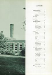 Page 9, 1956 Edition, Madeira High School - Mnemonic Yearbook (Madeira, OH) online yearbook collection