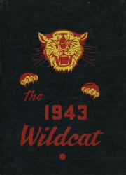 1943 Edition, New London High School - Wildcat Yearbook (New London, OH)