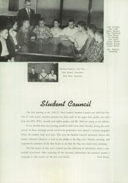 Page 10, 1951 Edition, New London High School - Wildcat Yearbook (New London, OH) online yearbook collection