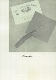 Page 11, 1951 Edition, New London High School - Wildcat Yearbook (New London, OH) online yearbook collection